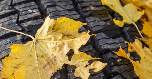 Leave Common Tire Problems Behind This Fall